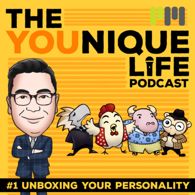 Ep. 1: Unboxing Your Personality