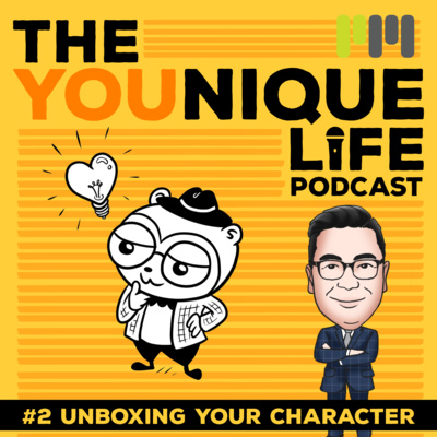 Ep. 2: Unboxing Your Character