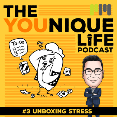 Ep. 3: Unboxing Stress