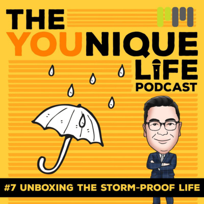 Ep. 7: Unboxing The Storm-Proof Life