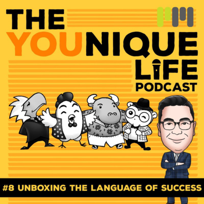 Ep. 8: Unboxing The Language of Success