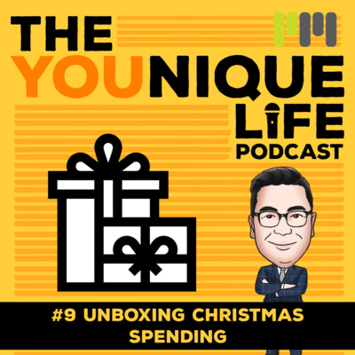 Ep. 9: Unboxing Christmas Spending