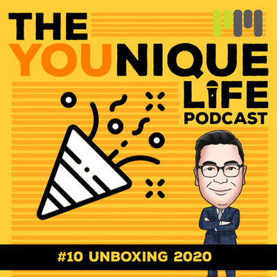Ep. 10: Unboxing 2020