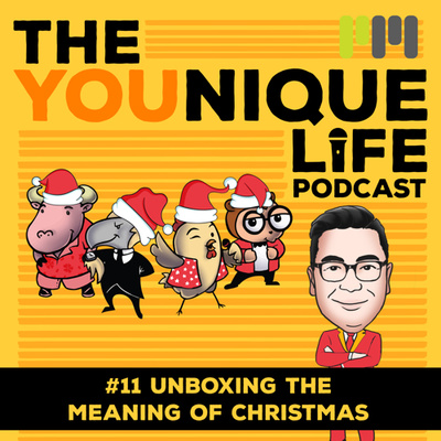 Ep. 11: Unboxing the Meaning of Christmas