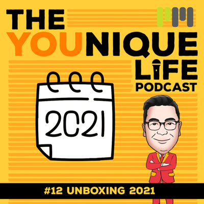 Ep. 12: Unboxing 2021