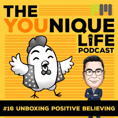 Ep 16: Unboxing Positive Believing