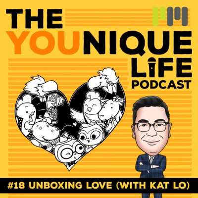 Ep. 18: Unboxing Love