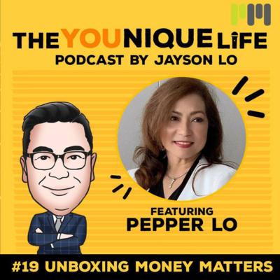 Ep. 19: Unboxing Money Matters