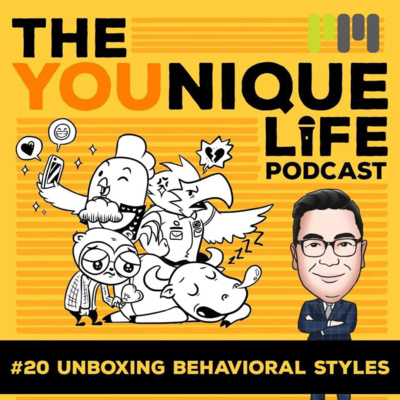 Ep. 20:Unboxing Behavioral Styles