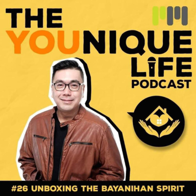 Ep 26: Unboxing The Bayanihan Spirit