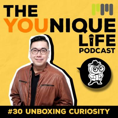 Ep. 30: Unboxing Curiosity