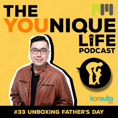 Ep. 33: Unboxing Father's Day!