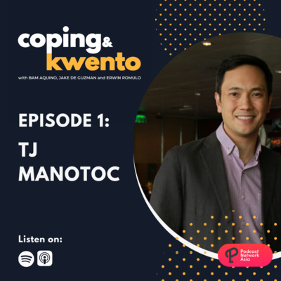 Ep. 1: TJ Manotoc
