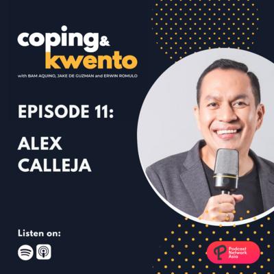 Ep. 11: Alex Calleja