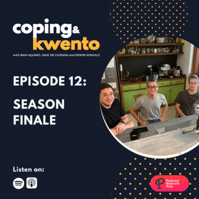 Ep. 12: Season Finale