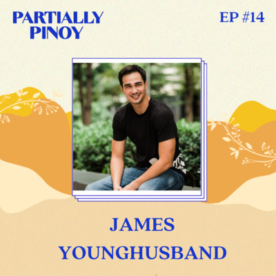 Ep. 14: James Younghusband: Fil-Brit Chelsea-trained Footballer Who Changed the Future of Filipino Football