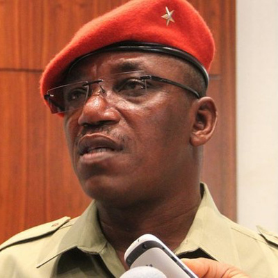 NIGERIA - Sports Minister Dalung accuses IAAF of blackmail by Athletics 360 • A podcast on Anchor