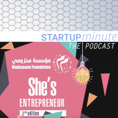 961c511599 It s all about the music! by Startup Minute • A podcast on Anchor