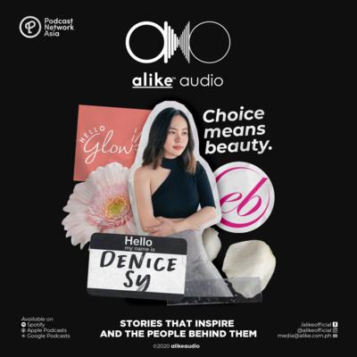 Ep. 3: Choice Beauty - Denice Sy