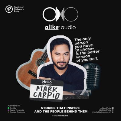 Ep. 4: A Better Me - Mark Carpio