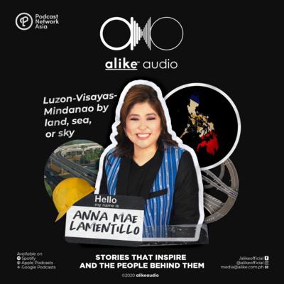 Ep. 10: Building Connections - Anna Mae Yu-Lamentillo