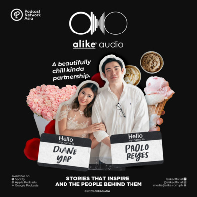 Ep. 11: Love Knows No Lockdowns - Diane Yap and Paolo Reyes