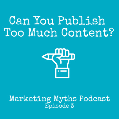 Can You Publish Too Much Content?