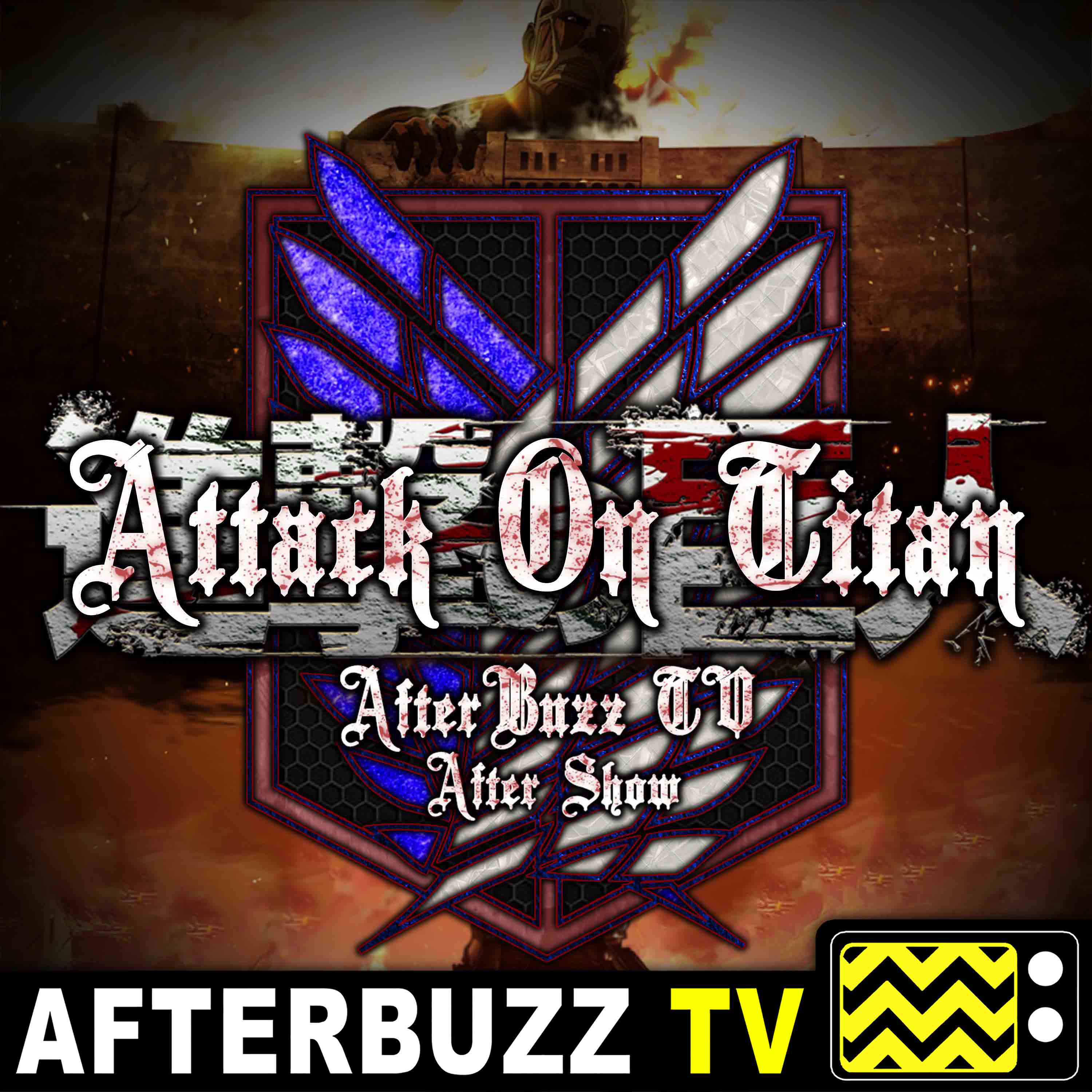 Attack On Titan Reviews and After Show