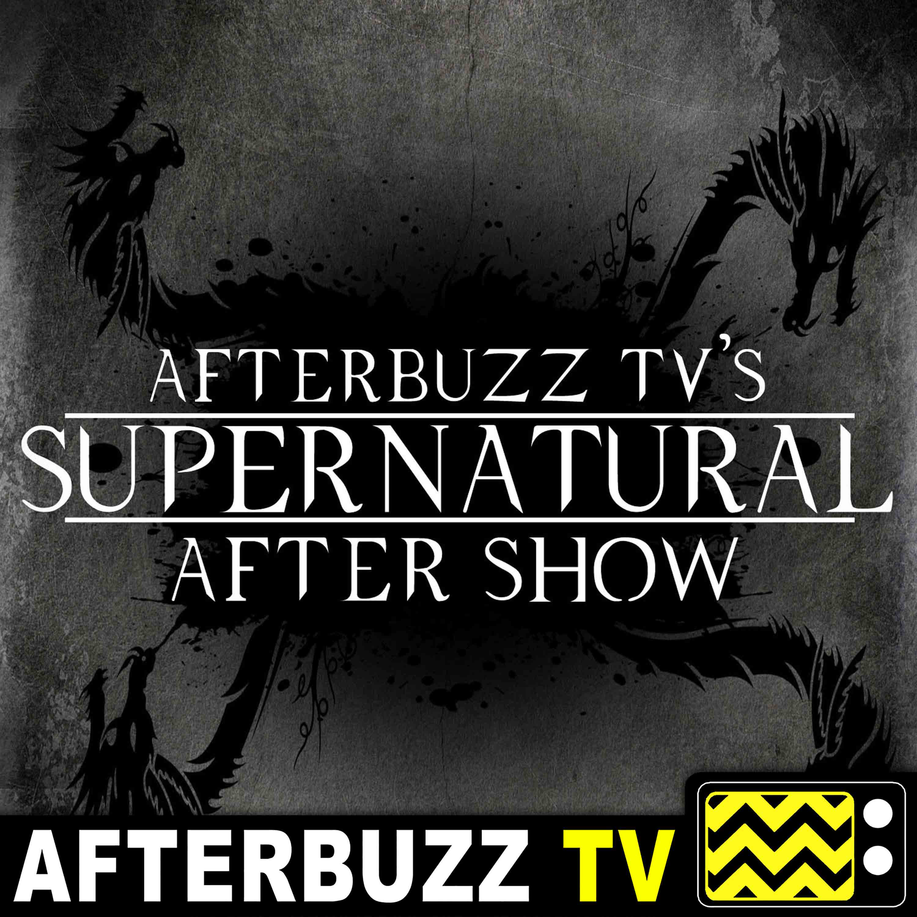 Supernatural Reviews and After Show - AfterBuzz TV