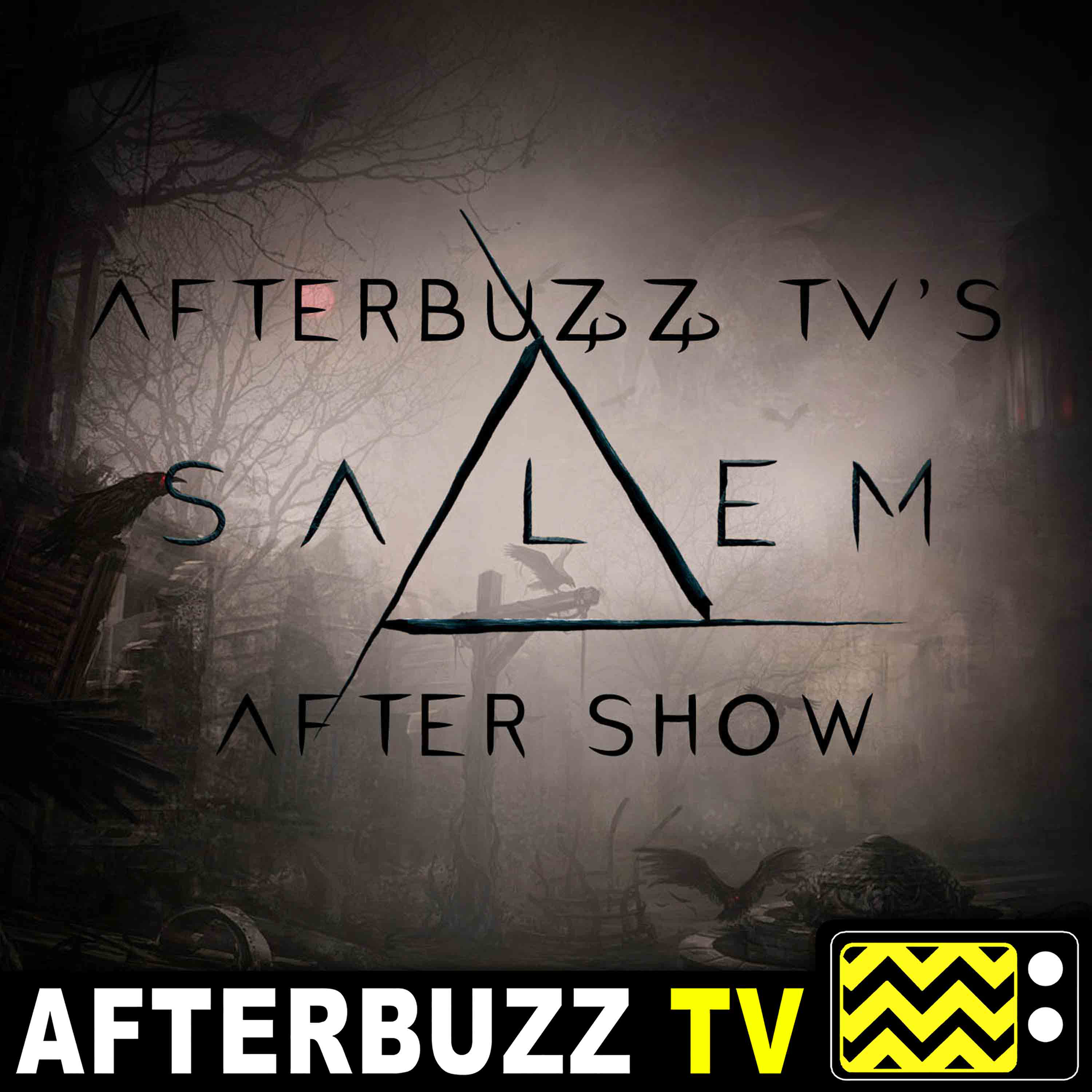 Salem Reviews and After Show