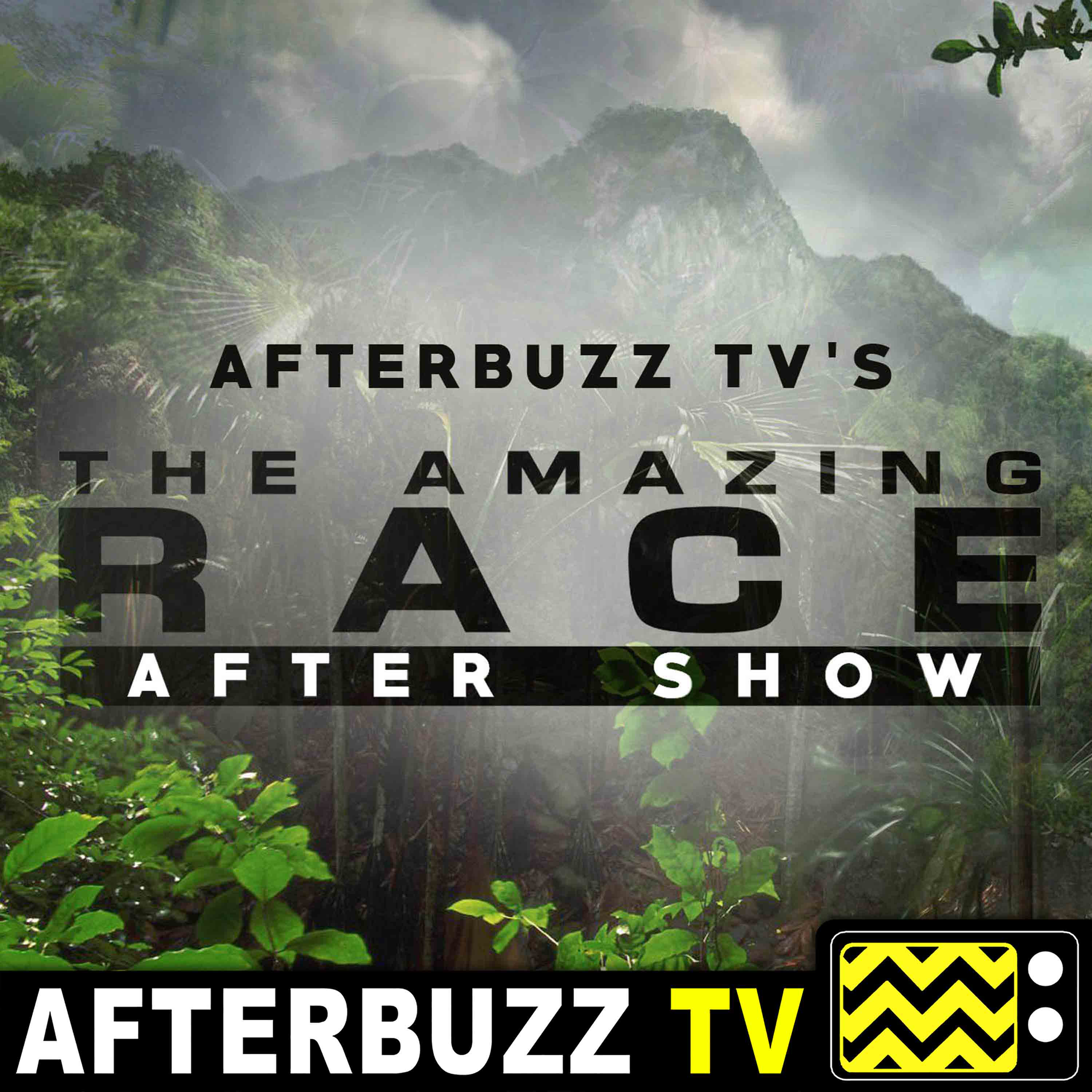 The Amazing Race Reviews and After Show