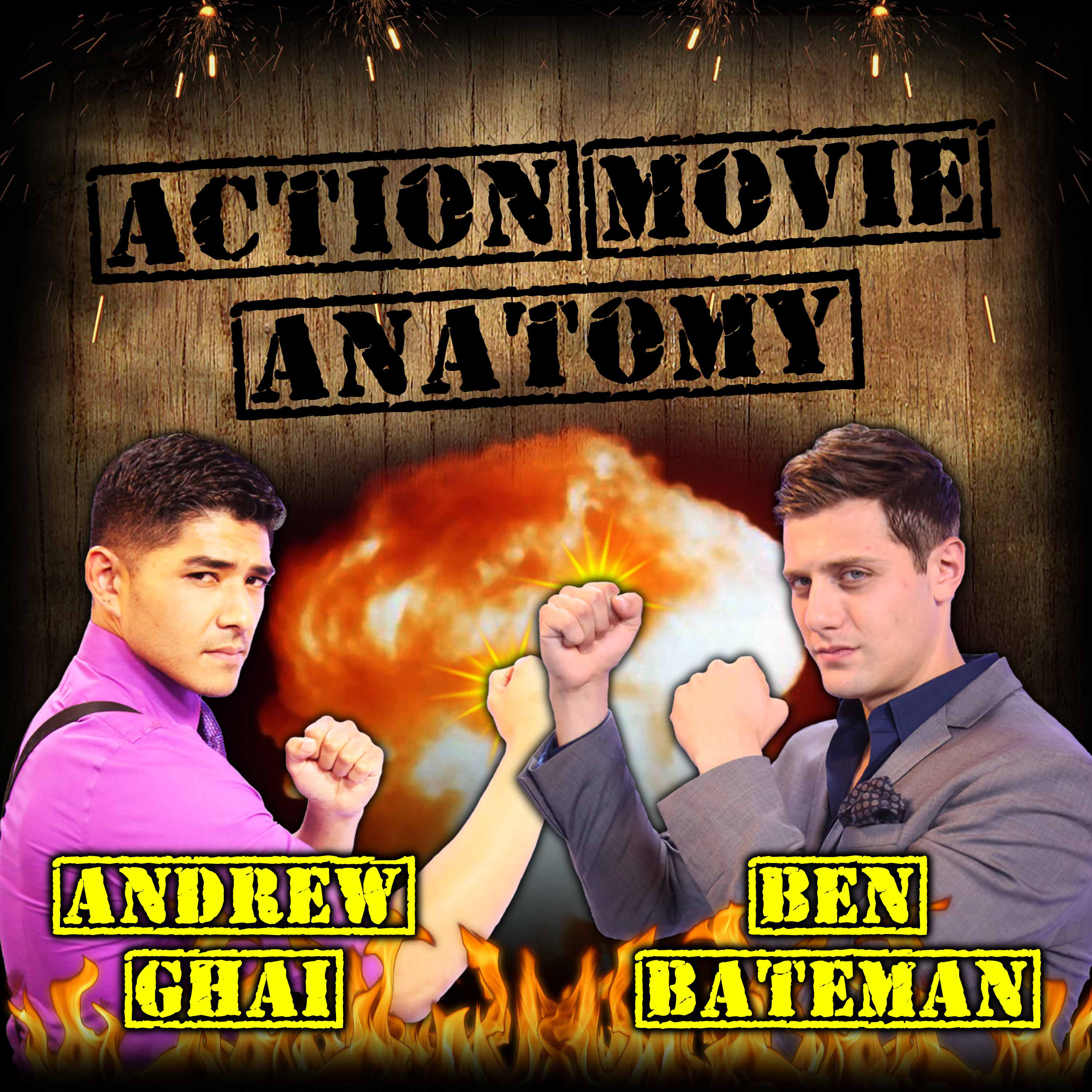 Action Movie Anatomy By Popcorn Talk Network On Apple Podcasts