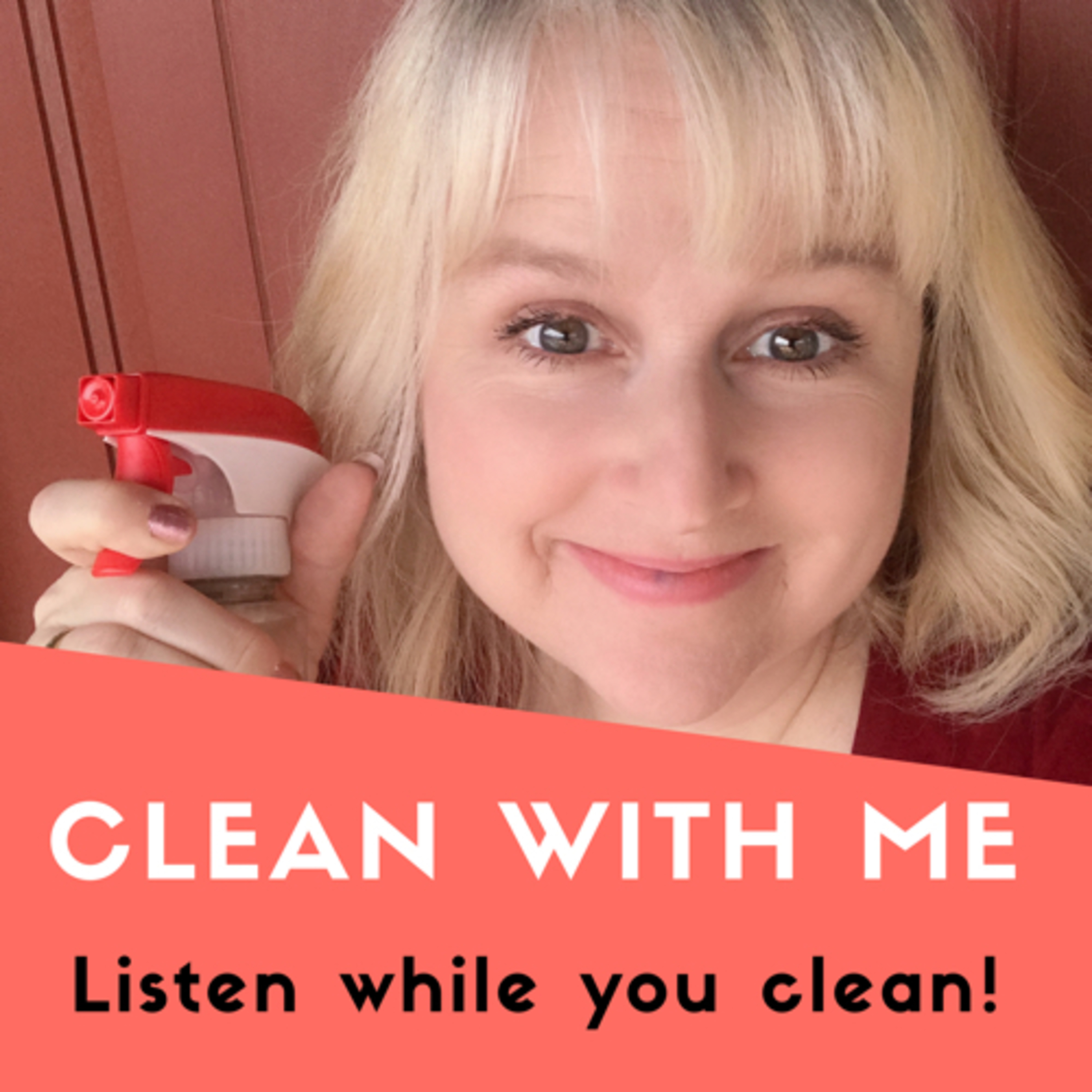 Clean With Me