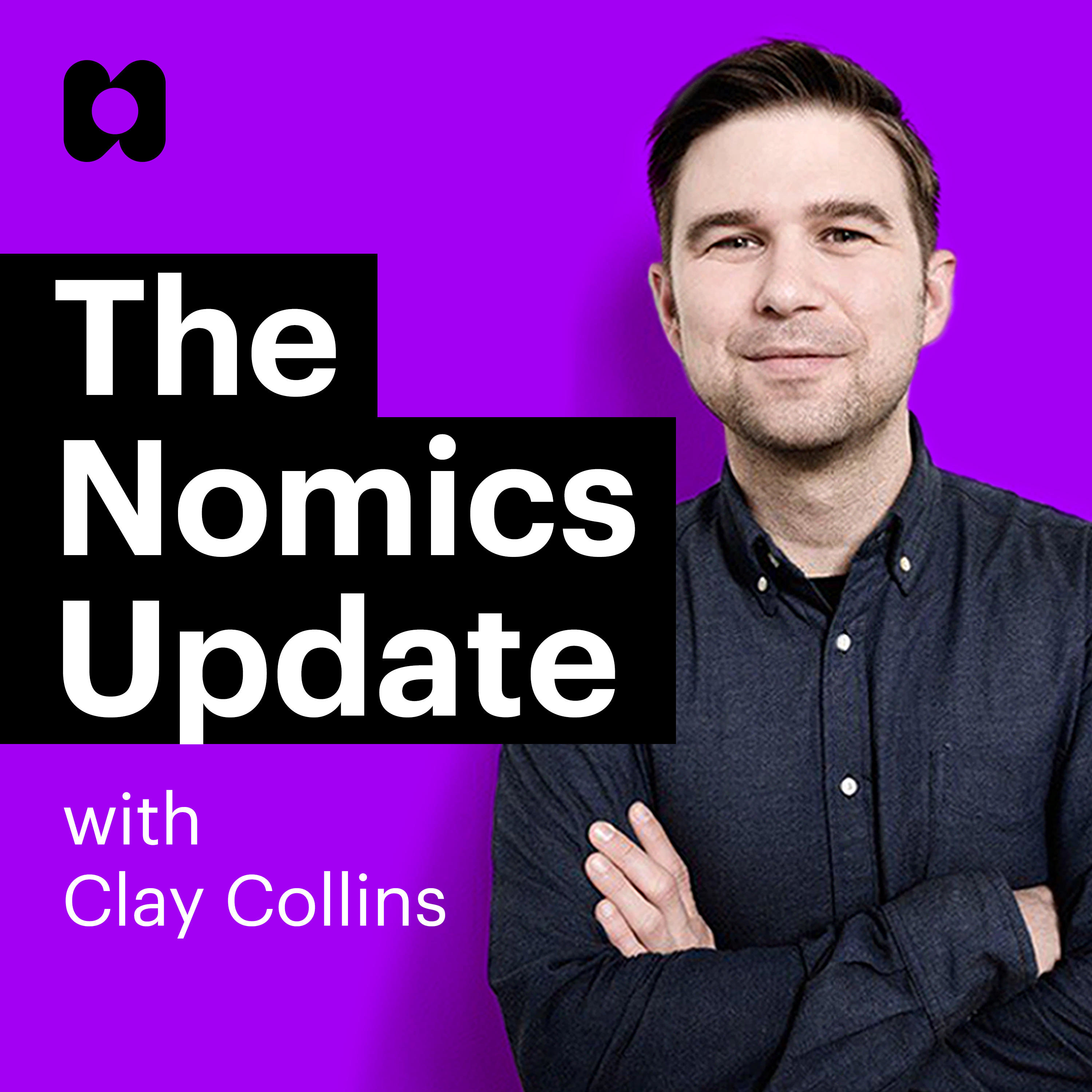 c8382f4ecd000 The Nomics Update by Clay Collins on Apple Podcasts