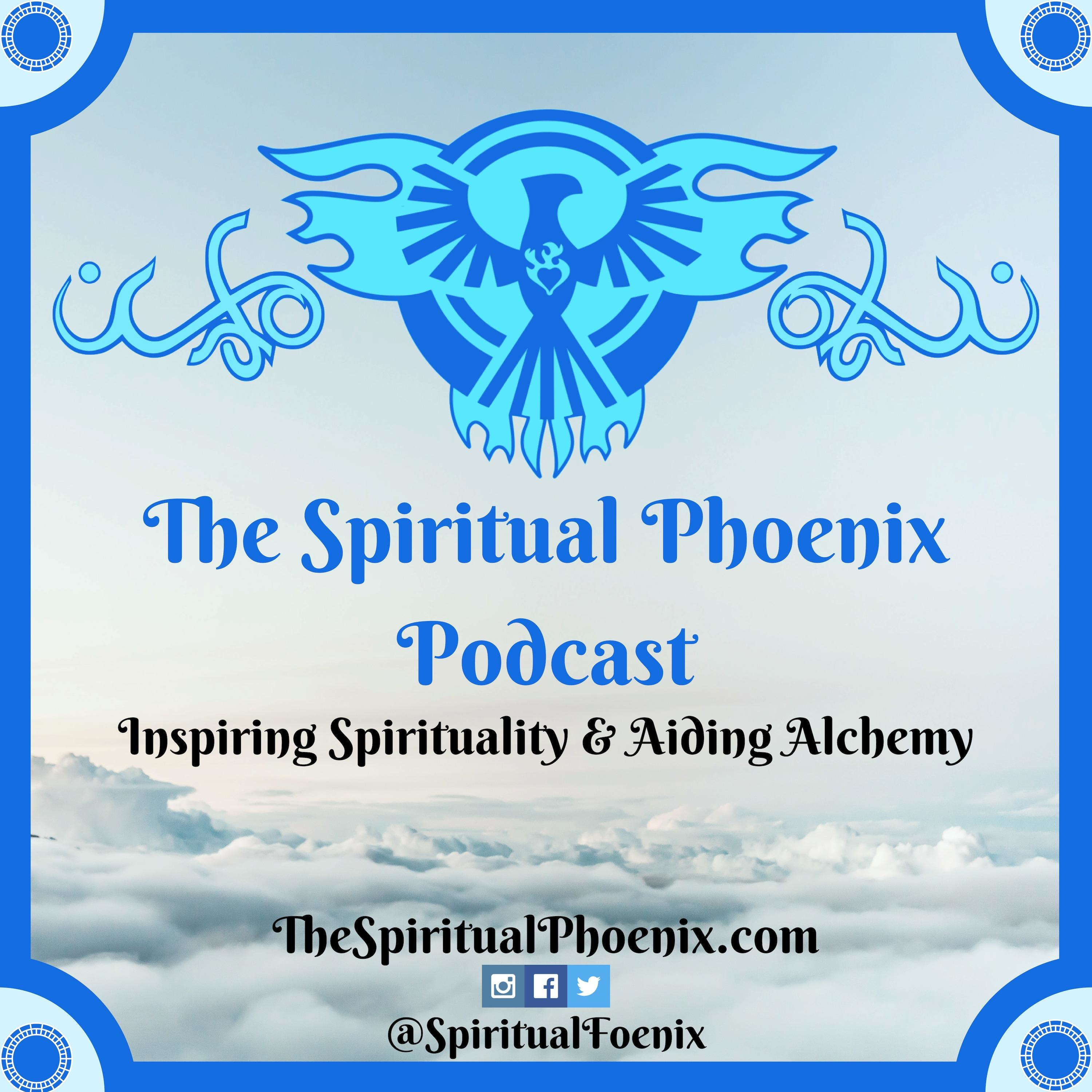 Episode 178 - Guided by Wings with Therese Heart