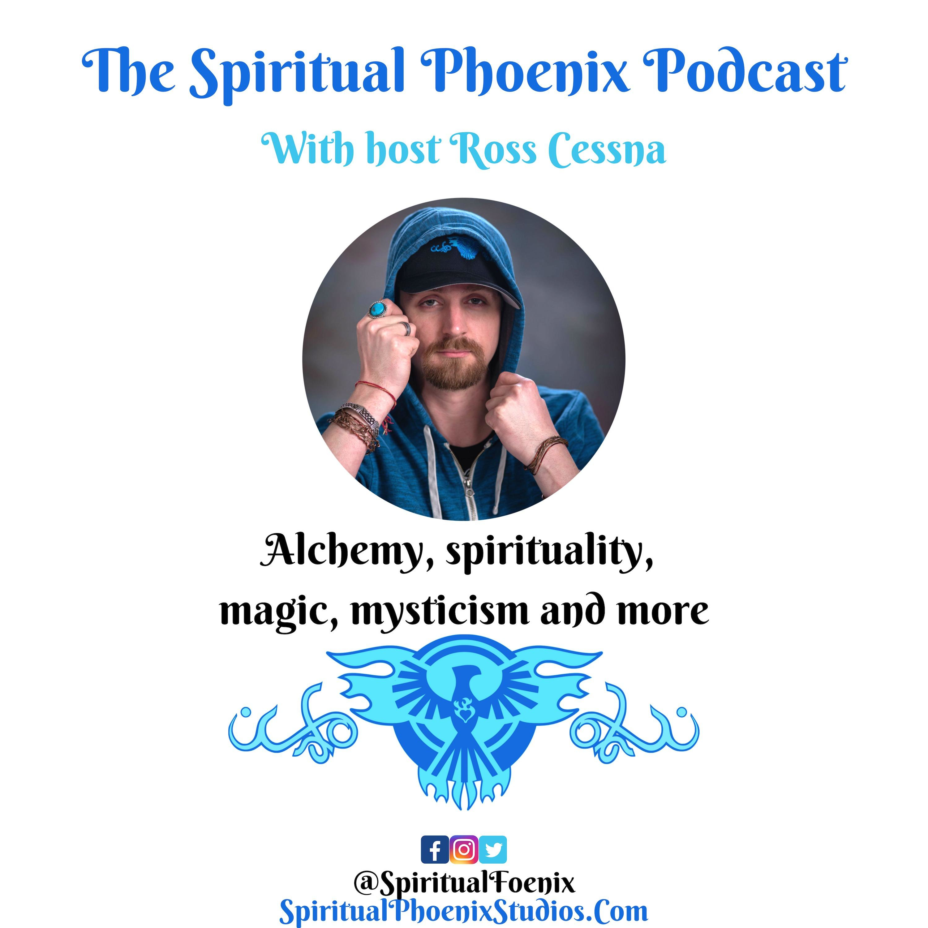 Sam Warren | North Node Alchemy, Recognizing Abundance and Transformative Transportation Experiences