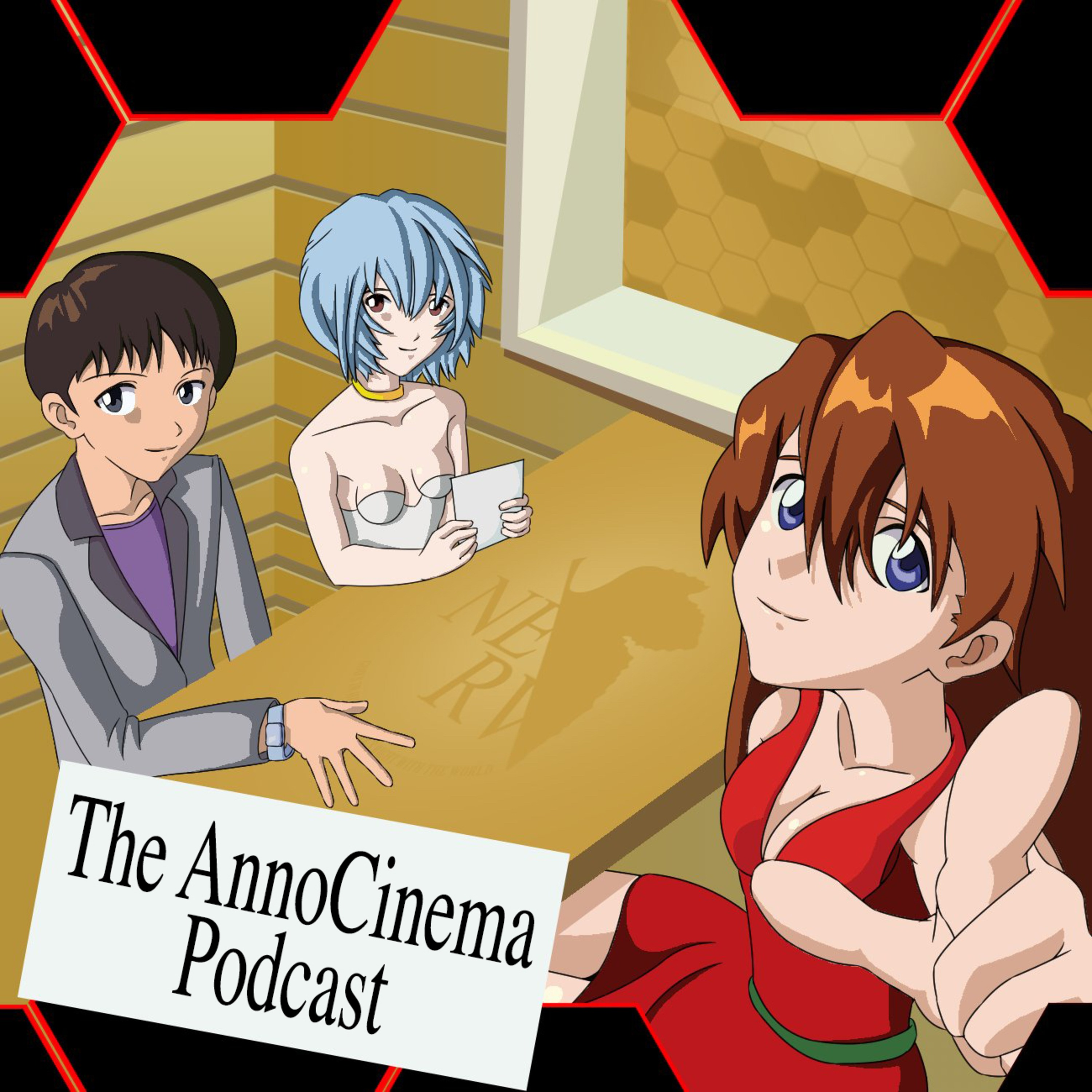 AnnoCinema Podcast #10