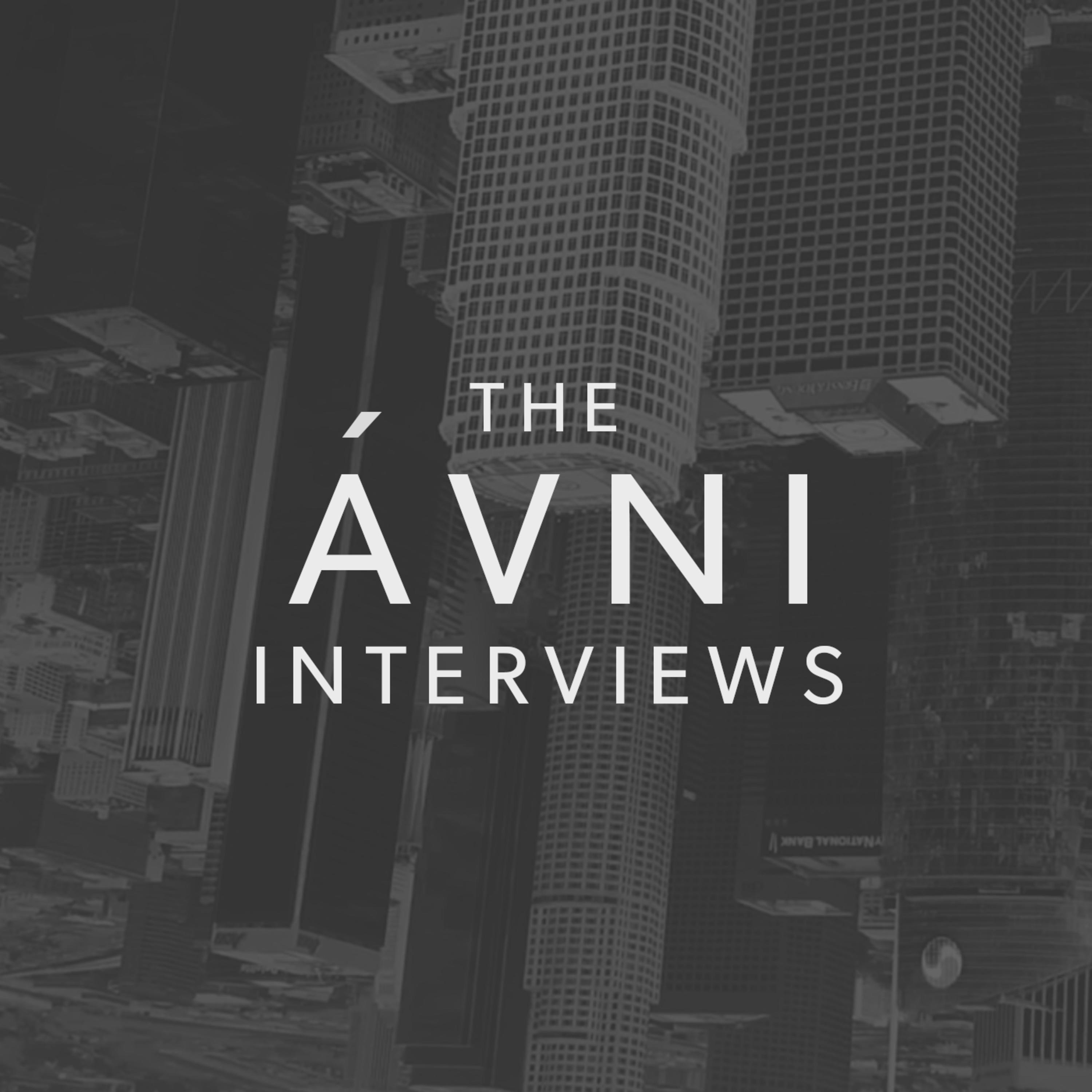 Stick with your passion no matter what: Eric Bork | AVNI Interviews 0035 by Mikey Taylor