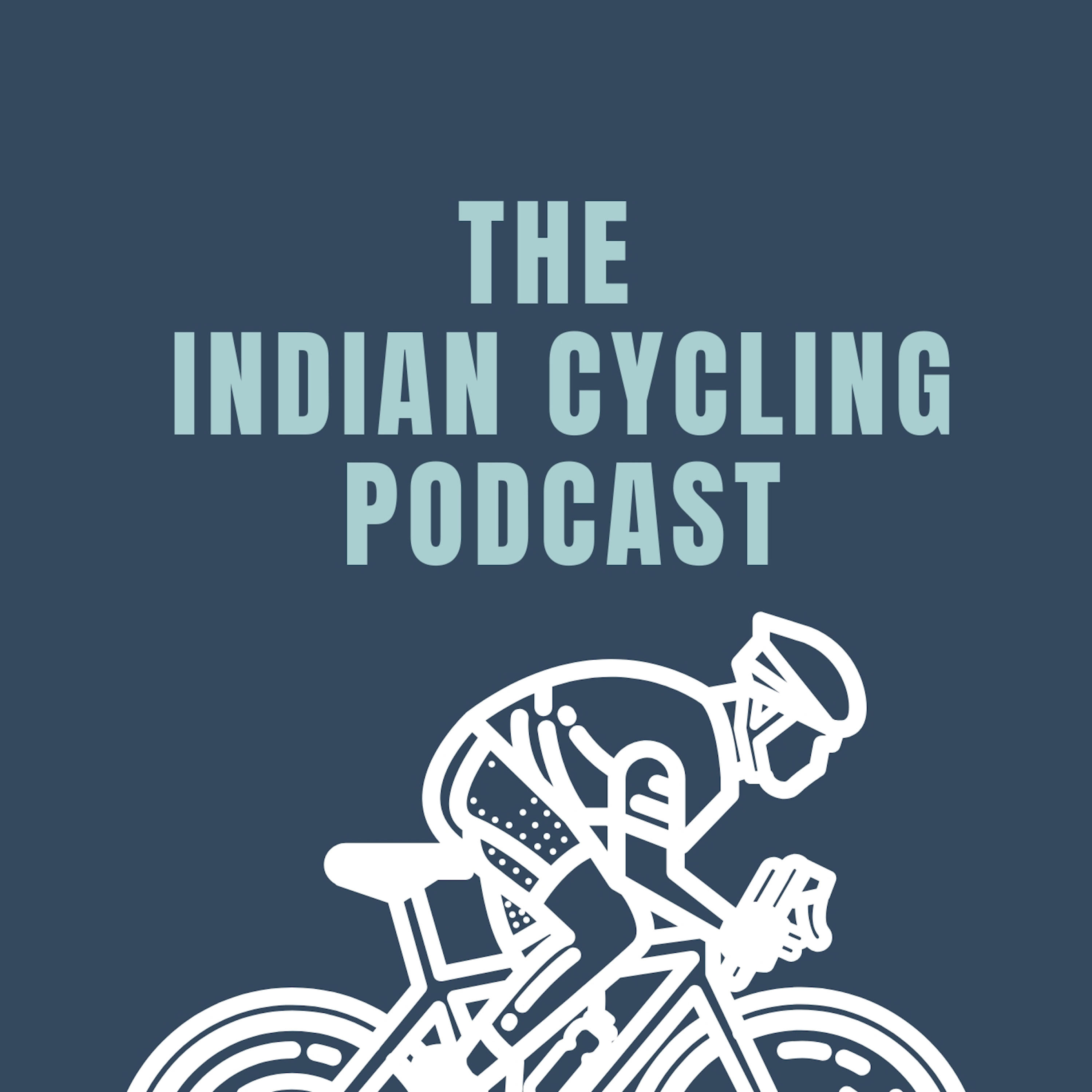 The Indian Cycling Podcast