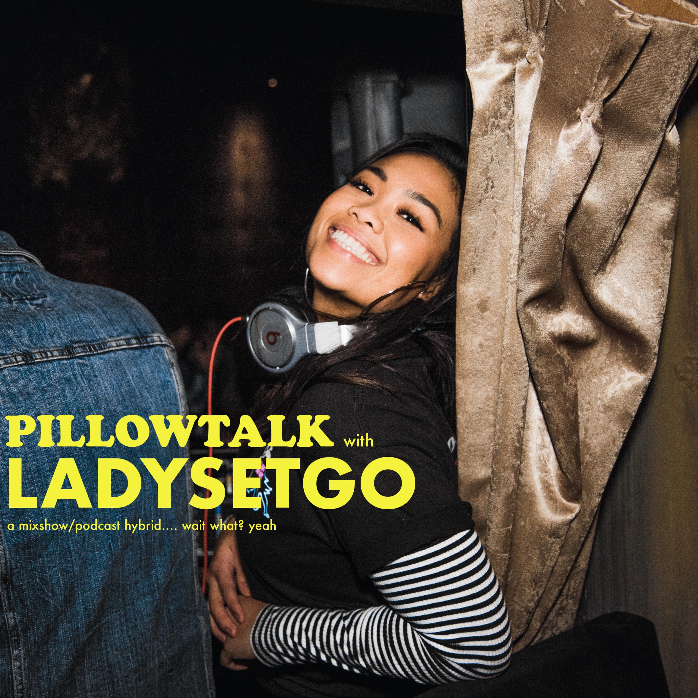 PILLOWTALK | Listen via Stitcher for Podcasts