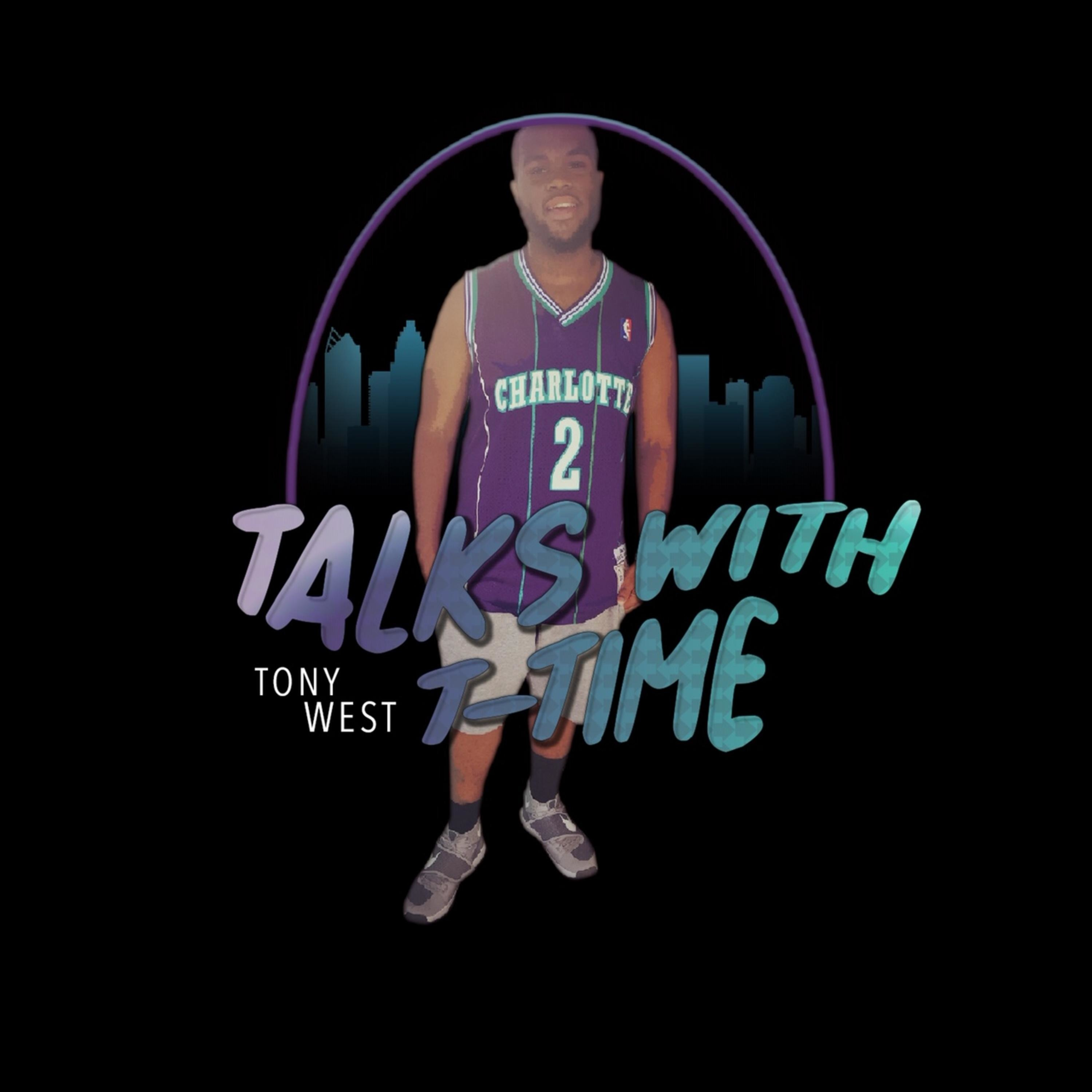 Talks With T-Time | Listen Free on Castbox