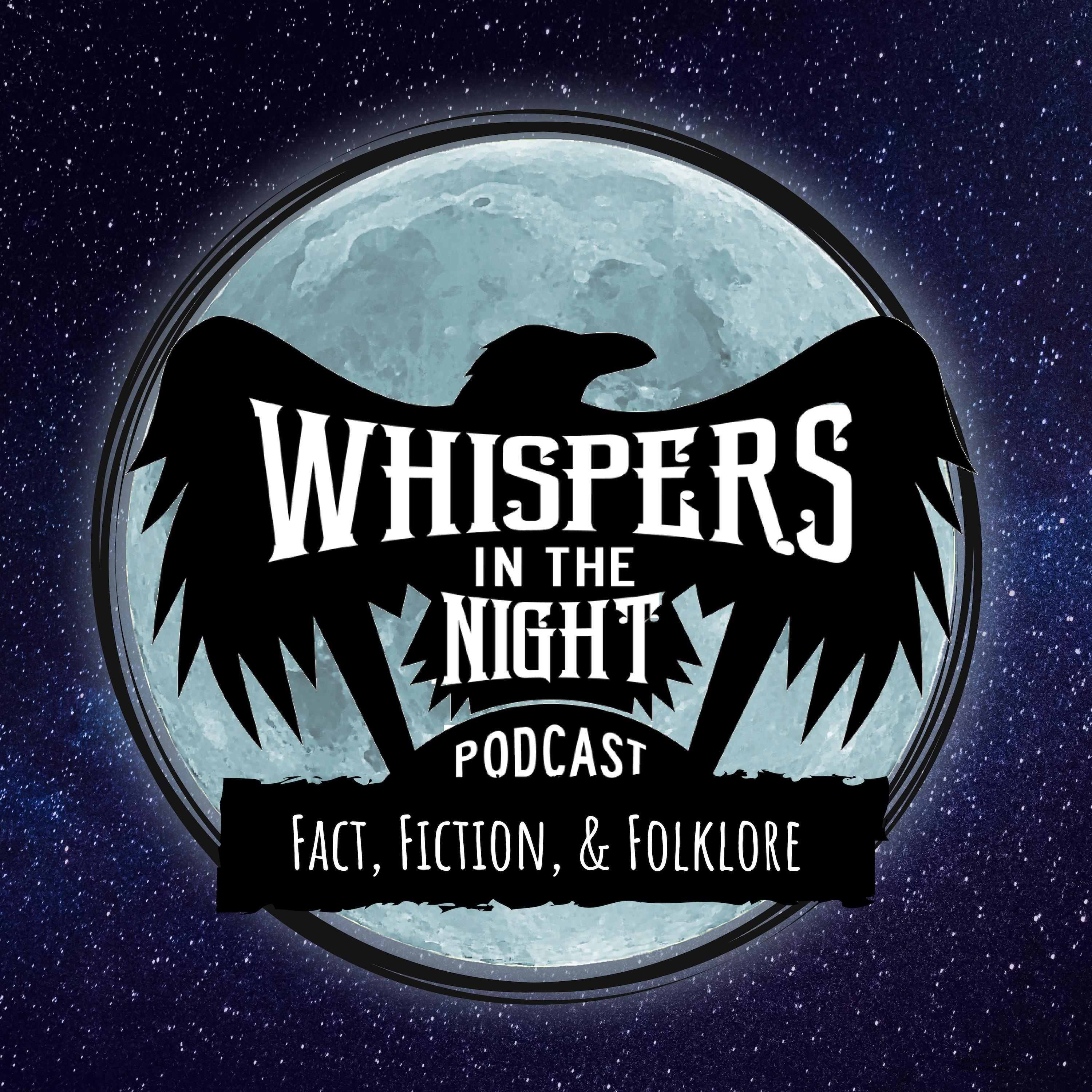 Whispers in the Night | Listen Free on Castbox