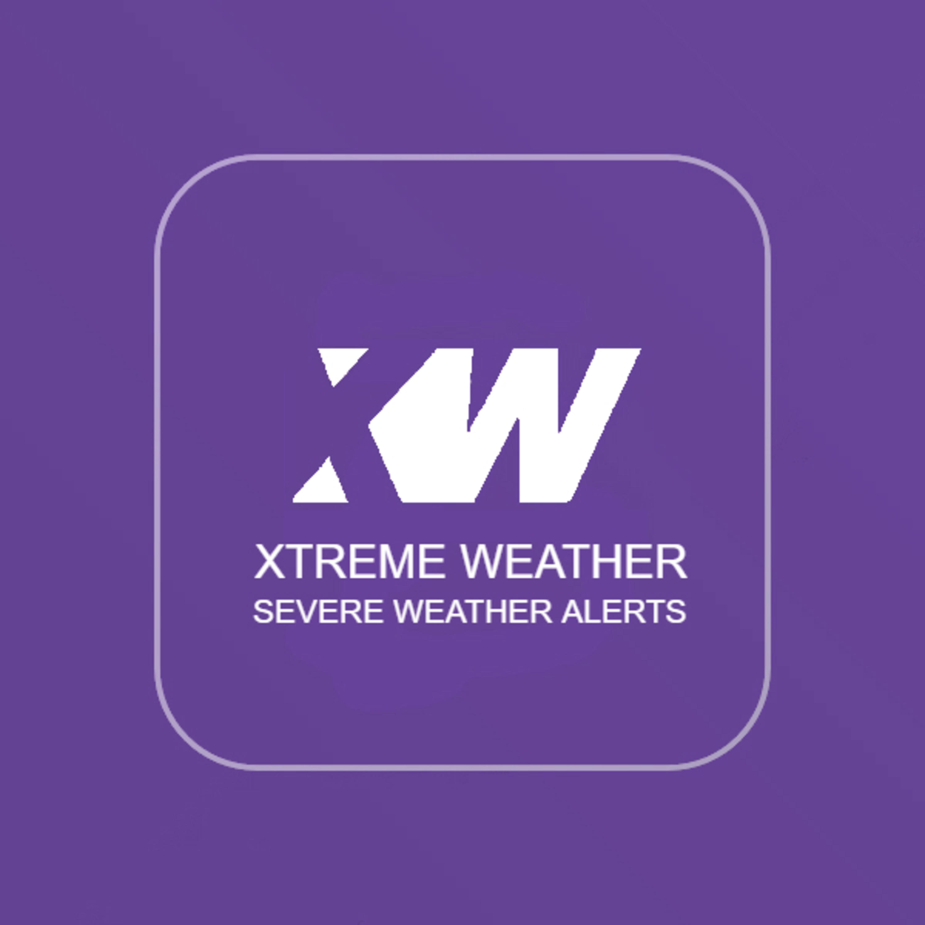 XW NOAA / NWS Severe Weather Alerts | Listen via Stitcher for Podcasts