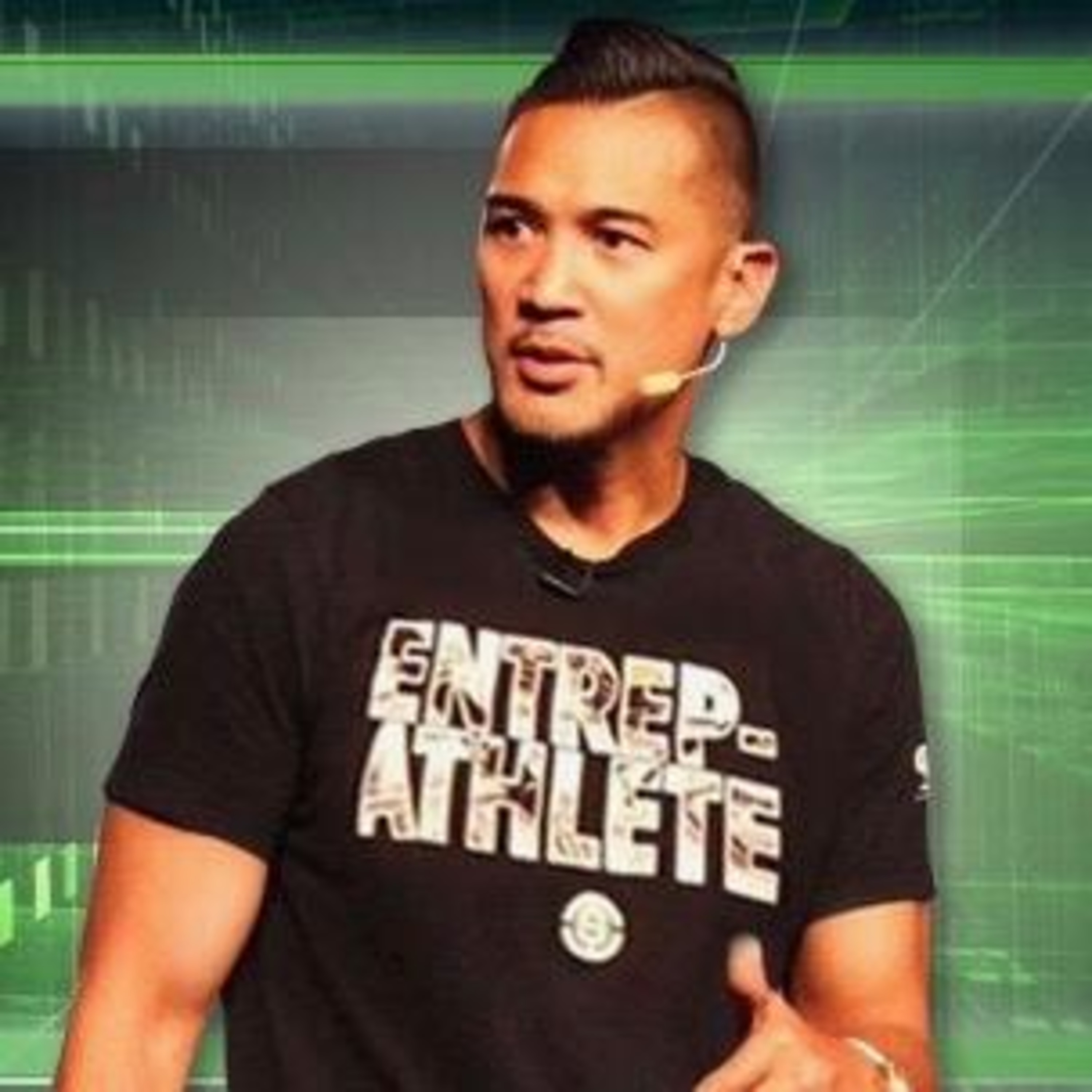 Alan Yong Improve Your Odds By The Business Blast Podcast A Circuit Kamran Ahmed Uk On Anchor
