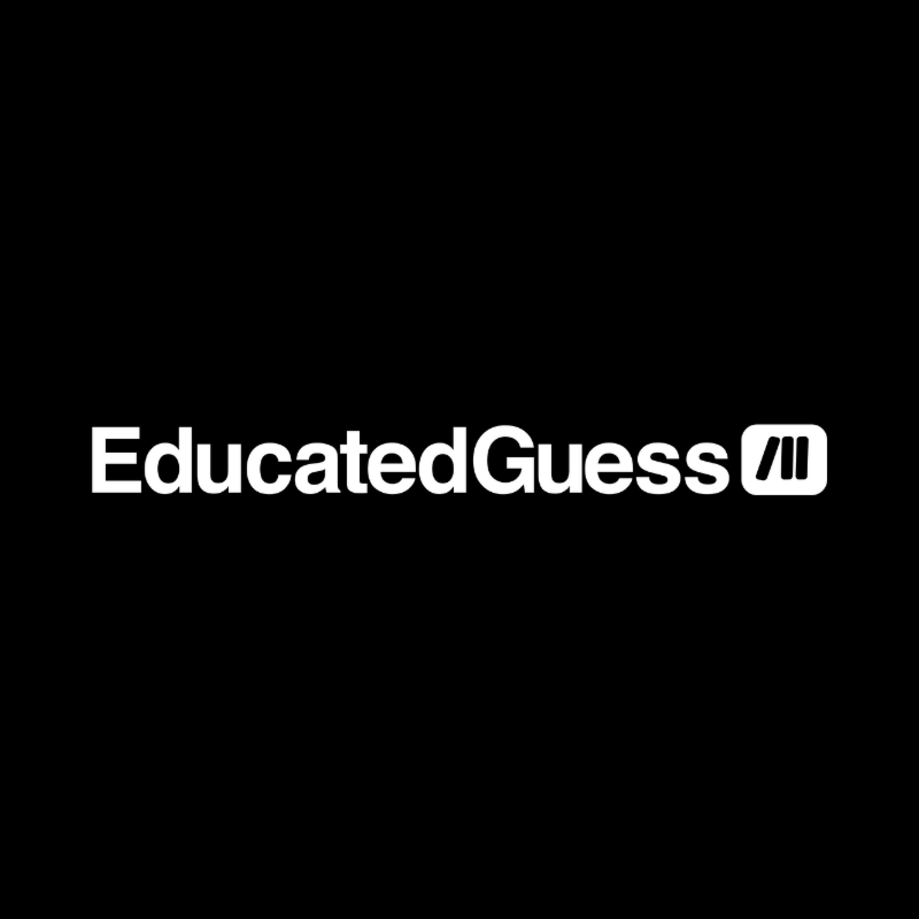 Educated Guess: A Podcast for Artists