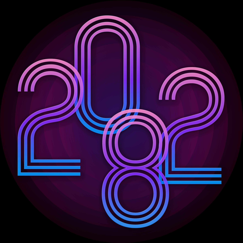 2082FM Logo