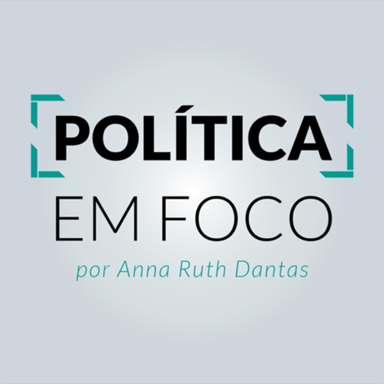 #112 política em foco do dia 3 de dezembro de 2018