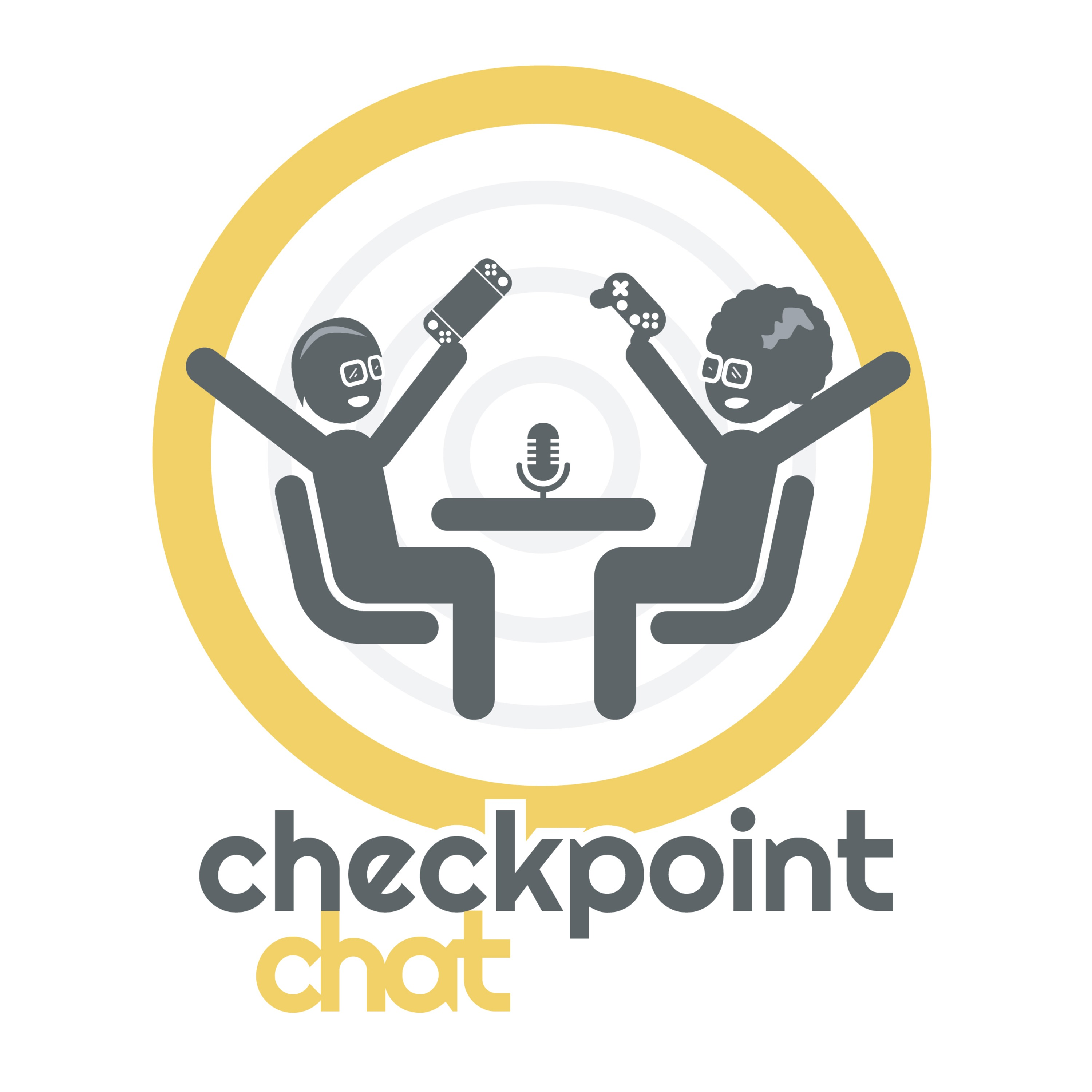 Episode 6 - BioShock in Benoni by Checkpoint Chat • A podcast on Anchor