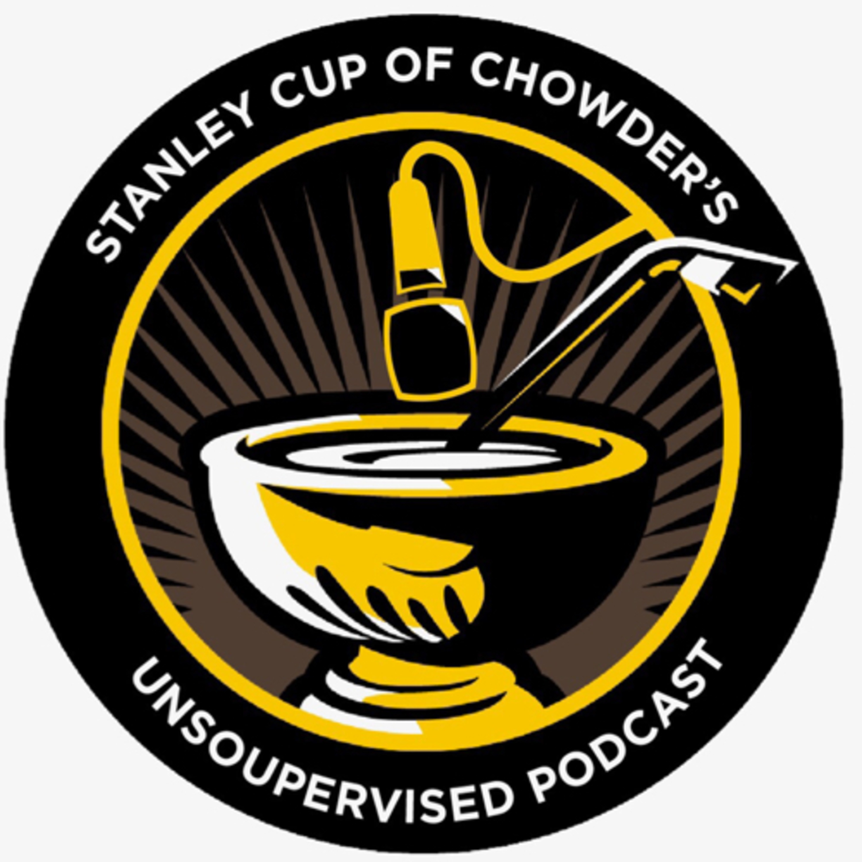 dab3ca822 UnSoupervised: Boston Bruins Talk from Stanley Cup of Chowder • A podcast  on Anchor