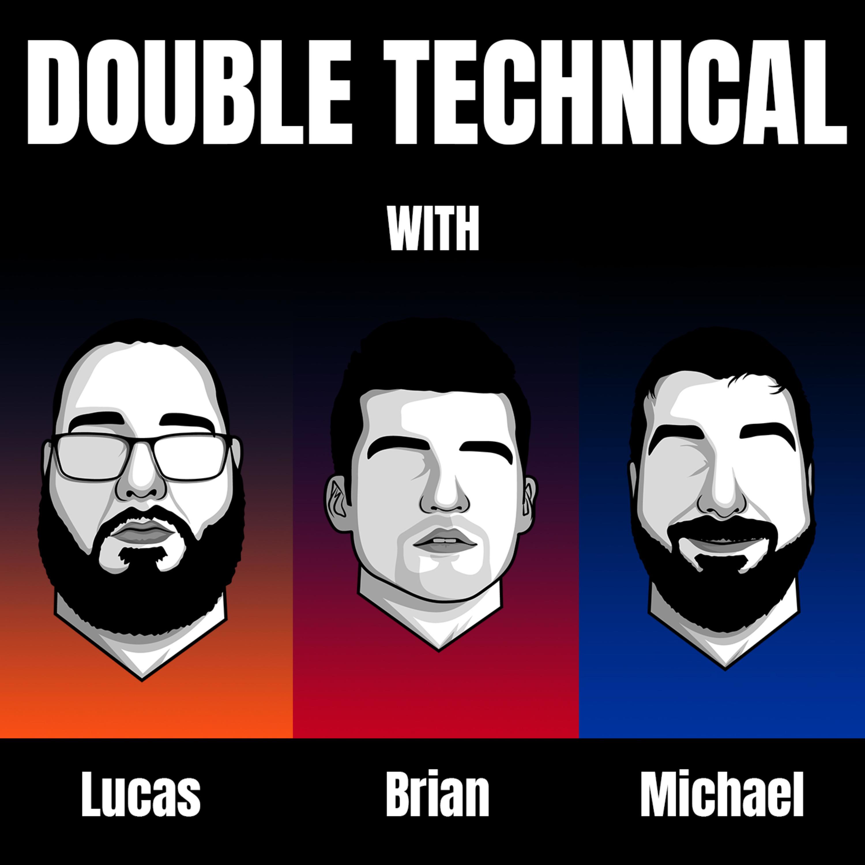 Double Technical: A Cincinnati Sports Podcast
